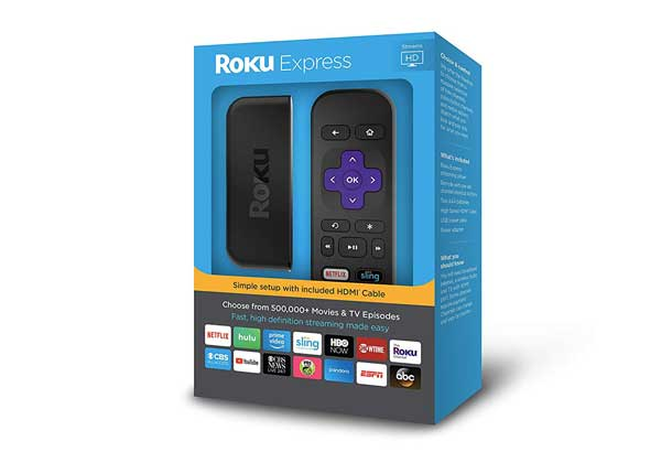 Roku for Watching TV Without Cable