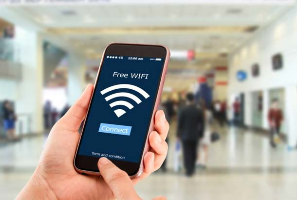 How to Get WiFi without Internet Provider?