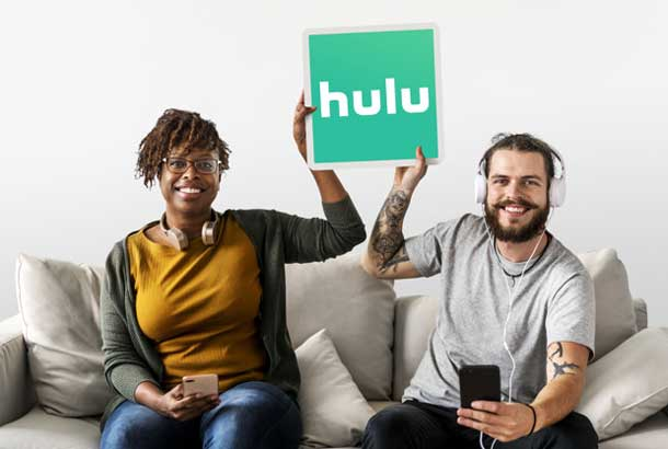 Watch Hulu TV without Cable or Satellite