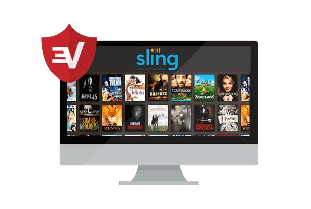 Watch Sling TV without Cable or Satellite