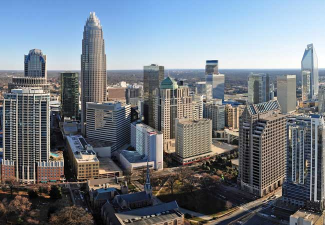 The 10 Best Internet Providers in Charlotte NC