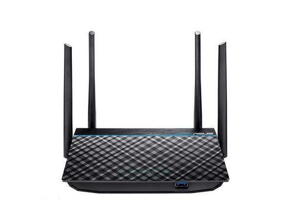 ASUS RT-ACRH13 Dual-Band Wi-Fi