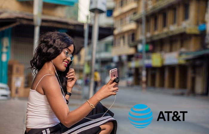 AT&T WiFi Plans for Low Income Families
