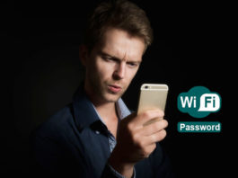 change att wifi password