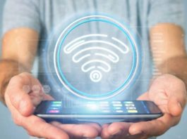 how to get free wifi on your phone