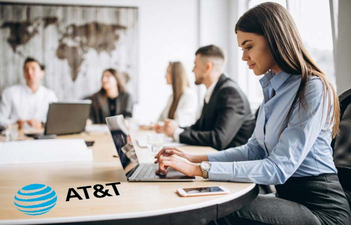 At&t business plan customer service