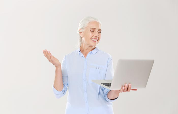 How to Get Free Computers for Seniors in 2021