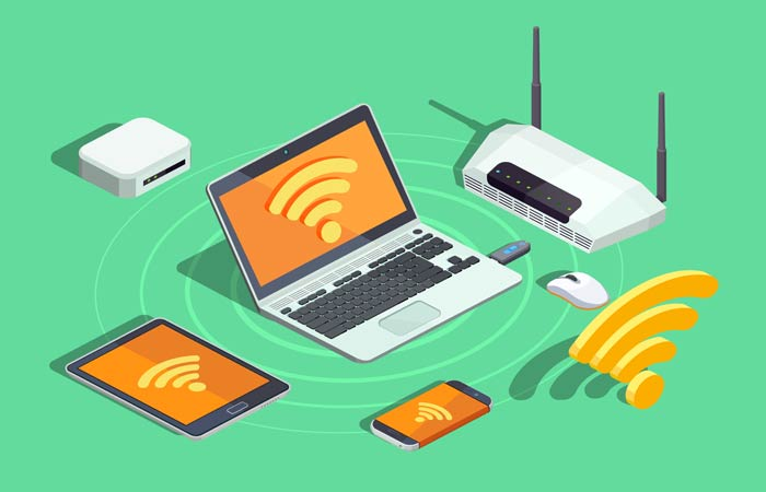 How Do WiFi Extenders Work? Repeater, Booster, Extender?