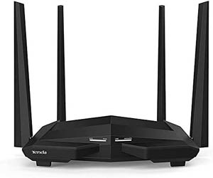 Tenda AC10 1200Mbps Wireless Router