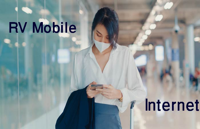 How Do I Get RV Mobile Internet on My Phone?