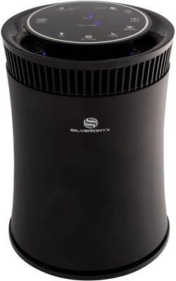 SilverOnyx HEPA Air Purifier